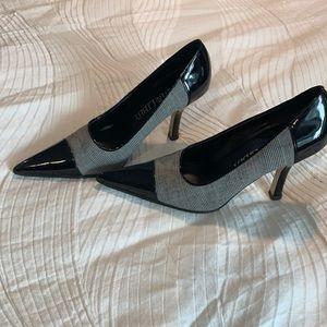 Sam & Libby Women's heel pumps.